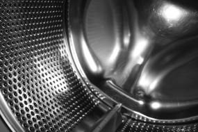 Sockenmörder: Waschmaschine